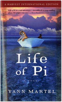 an analysis of the story of piscine in the novel the life of pi by yann martel
