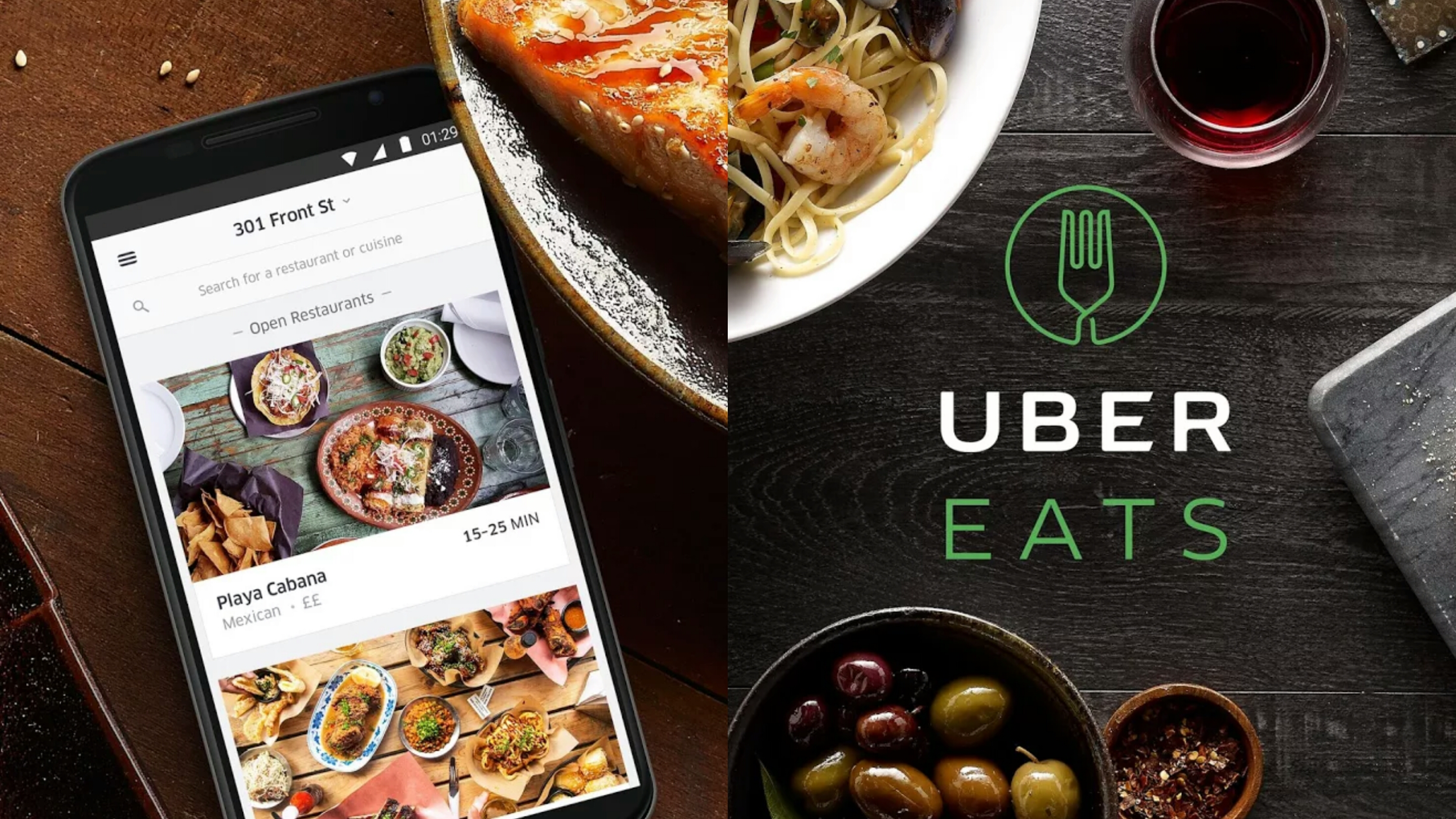 China foodtech startup food delivery
