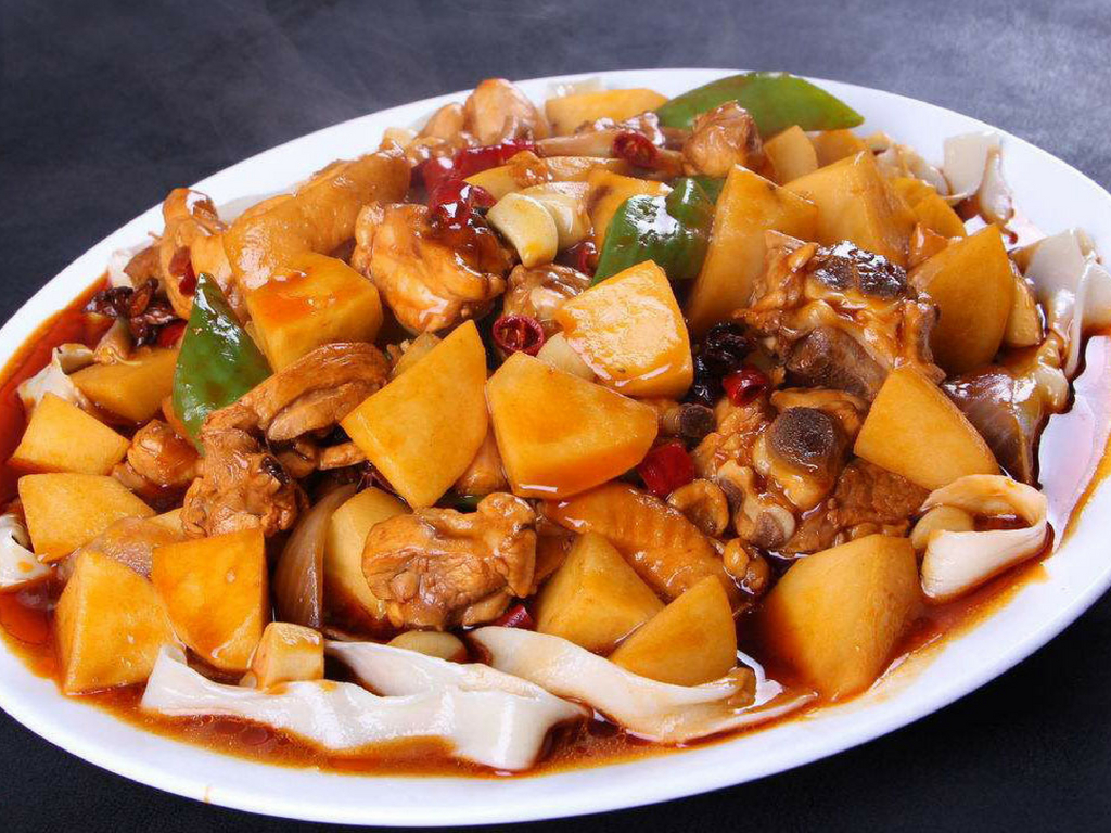 Asian food catering services in Shanghai and Beijing