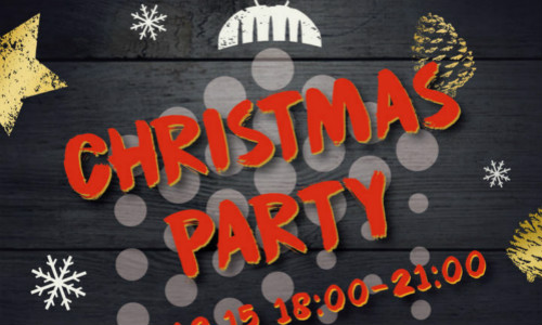 XNode Events - Christmas Party @XNode