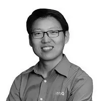 XNode mentor Kevin Huo