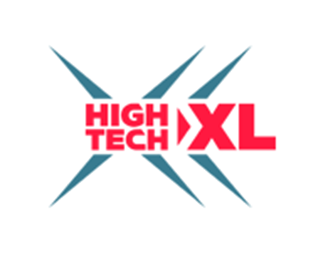 High Tech XL logo