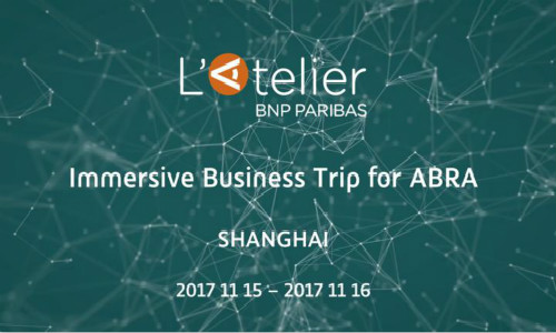 XNode Events - Immersive Business Trip for ABRA (Private Event)