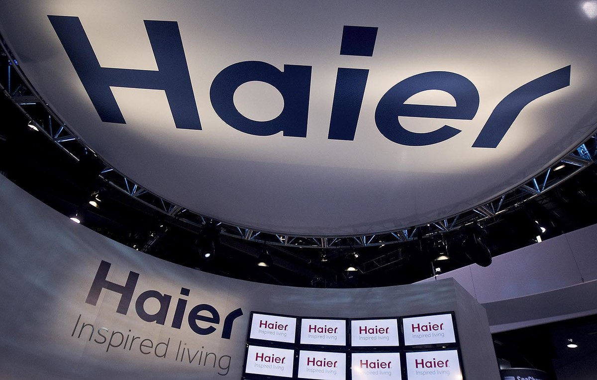 haier group competitive strategy International strategy of the haier group  haier group was founded in 1984 as a government-owned chinese company under the name qingdao  competitive.