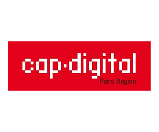 cap.digital logo