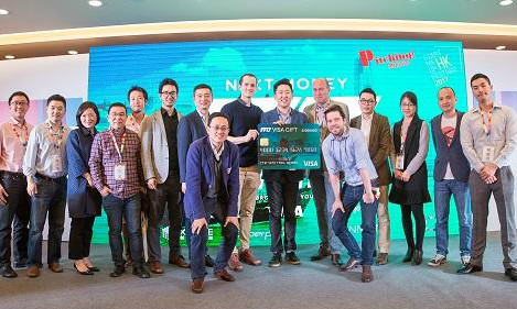 Darc Matter is one step closer to Gold after the FF17 Fintech Competition in Shanghai