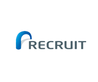 recruit logo