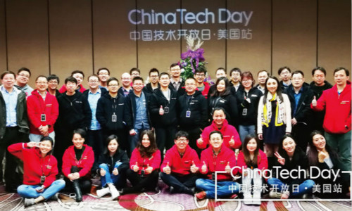 ChinaTech Day in San Francisco