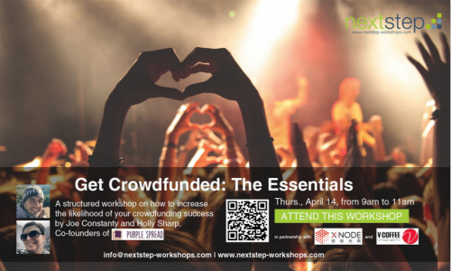 Get Crowdfunded The Essentials