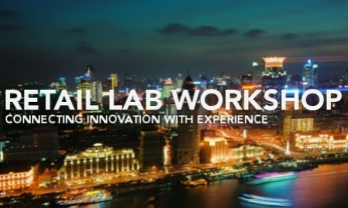 XNode Events - Retail Lab - Connecting Innovation with Experience (English Event)