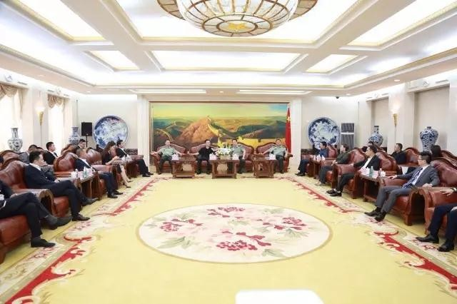 南京陆军指挥学院领导介绍学院发展历程