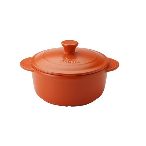 Dutch Oven 荷兰锅-橘