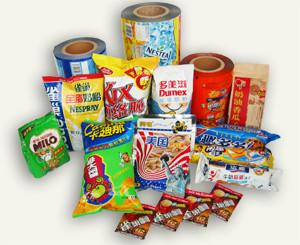 食品类包装产品