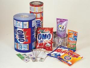 日化类包装产品