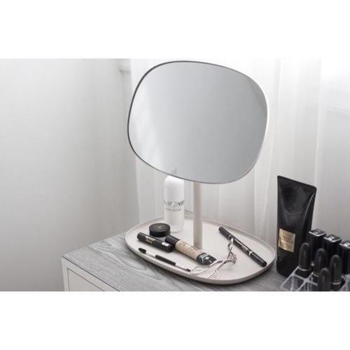 丹麦Normann Copenhagen Flip Mirror 化妆梳妆镜/360度旋转/7色