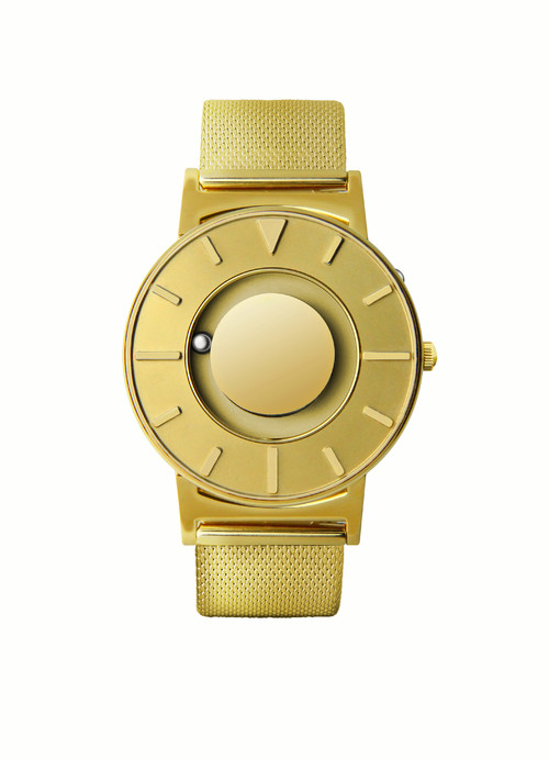 新年限定礼盒 BX-GLD-RED 触感设计腕表套盒