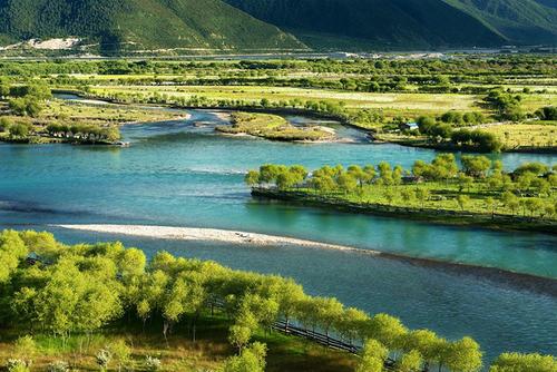 川藏北线 + 川藏南线 + 拉萨 10日游