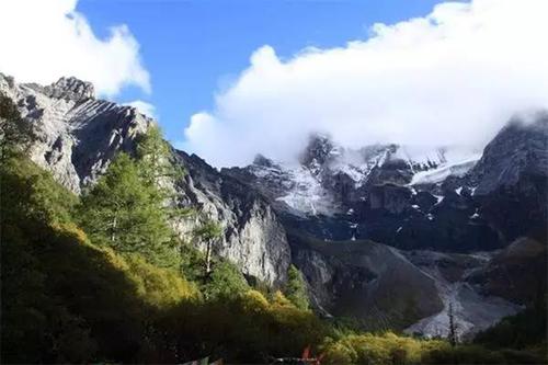 川藏南线+稻城亚丁+墨脱12日游,可加青藏线出