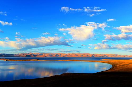 西藏往西-云中阿里南线8日游