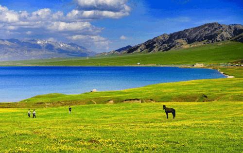 青藏线,敦煌,祁连大草原7日游行程