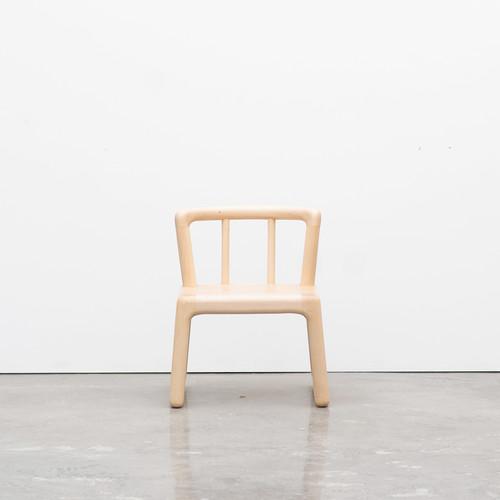 元白儿童靠背椅