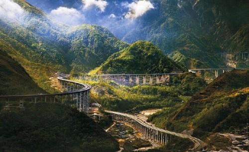 雅西高速,泸沽湖,丽江,木里8日游