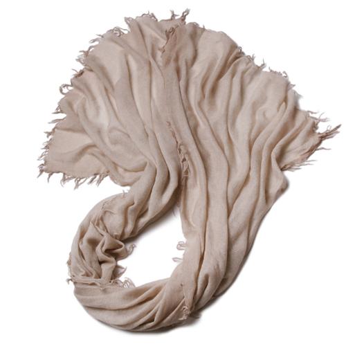 100% Pure Cashmere Shawl | 6 Colors