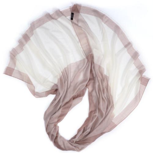 100% Pure Cashmere Shawl | SC-AOD | 2 Colors
