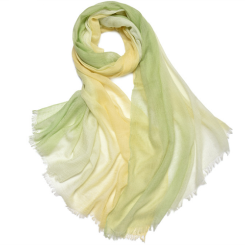 100% Pure Cashmere Scarf/Shawl | YC-DZ01 | 3 Colors