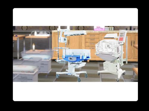 Incubator & Warmer Scales
