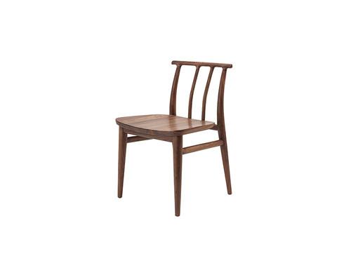 卜落-靠背椅