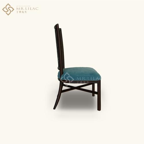 公主-单人椅