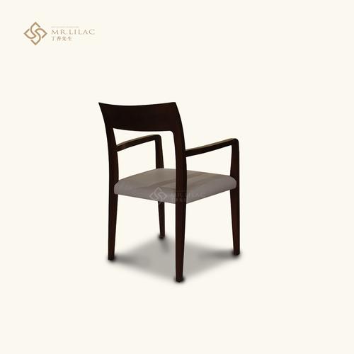 H2-赫尔墨斯-扶手椅
