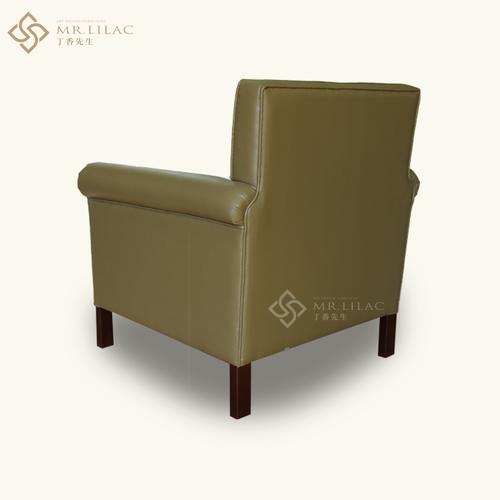 格林-单人沙发
